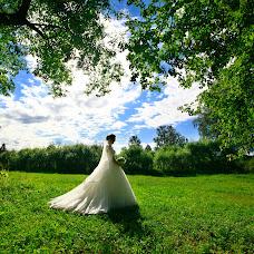 Wedding photographer Vera Polukarpikova (VeraKoketka). Photo of 16.08.2015