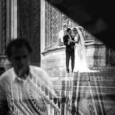 Wedding photographer Andrea Mortini (mortini). Photo of 11.09.2018