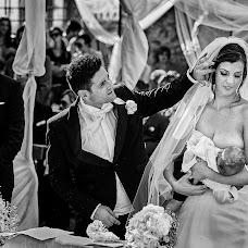 Fotografo di matrimoni Giuseppe Genovese (giuseppegenoves). Foto del 13.09.2018