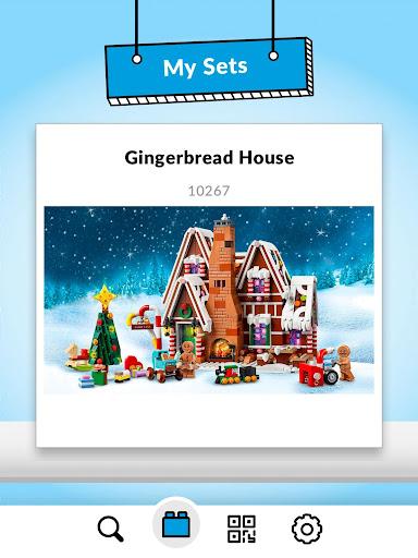 LEGO® Building Instructions screenshot 11