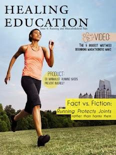 Healing Education- screenshot thumbnail
