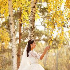 Свадебный фотограф Валентина Ликина (myuspeh2011). Фотография от 03.11.2015
