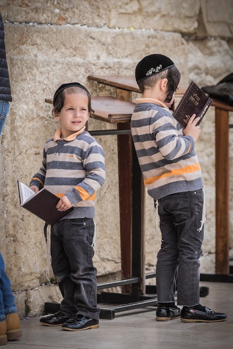 Little jews di Giacomo Federici