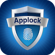 App Secure App Lock 2018: Fingerprint Lock Apps apk for kindle fire