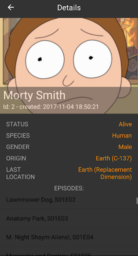 download rick and morty episodes