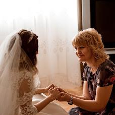Wedding photographer Nataliya Salan (nataliasalan). Photo of 25.09.2018