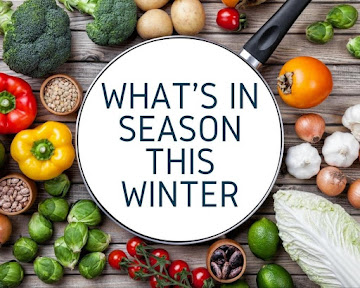 What's In Season This Winter Recipe