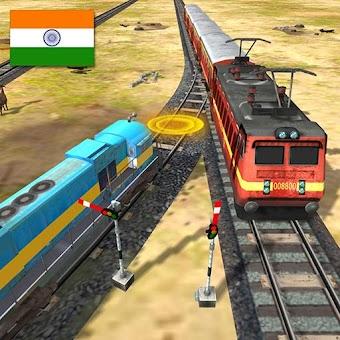 indian train simulator free 2018 mod apk download