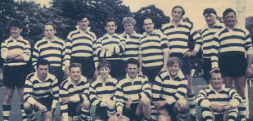 Rugby Club plans to celebrate