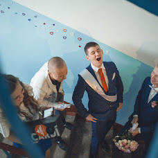 Wedding photographer Artem Mi (miartem). Photo of 05.06.2018