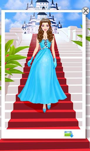 Princess Royal Fashion Salon 1.5 screenshots 4