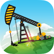 Game Big Oil - Idle Tycoon Game APK for Windows Phone