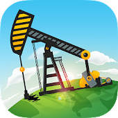 Big Oil - Idle Tycoon Game Android APK Download Free By Black Cigar Apps