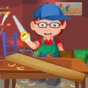 Furniture Repair Shop: Carpenter Wooden Craft Game icon