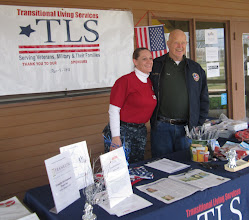 Photo: part of the great team at at TLS, Ted is certainly having fun today