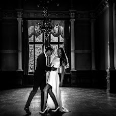 Wedding photographer Ramunas Indre (RIphotography). Photo of 24.10.2017
