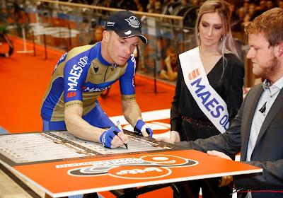 Iljo Keisse doet meteen na jaarwisseling met Niki Terpstra gooi naar zoveelste triomf als duo