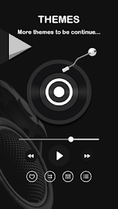 Black Music Player App Download For Android 4