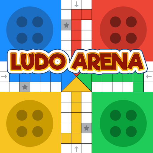 Ludo Arena - Royal King