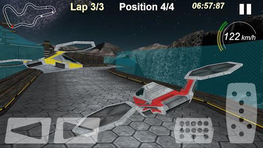 Aircraft Race  screenshots 1