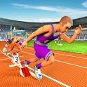 Summer Sports Fun Athletics 2020 - Sports Games 3D icon