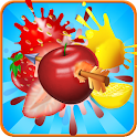 Fruits Archery icon