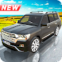 Offroad Cruiser Simulator APK icon