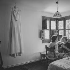 Wedding photographer Alejandro Almeida (alejandroalmei). Photo of 29.09.2015