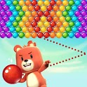 Bubble Bee Pop - Colorful Bubble Shooter Games icon