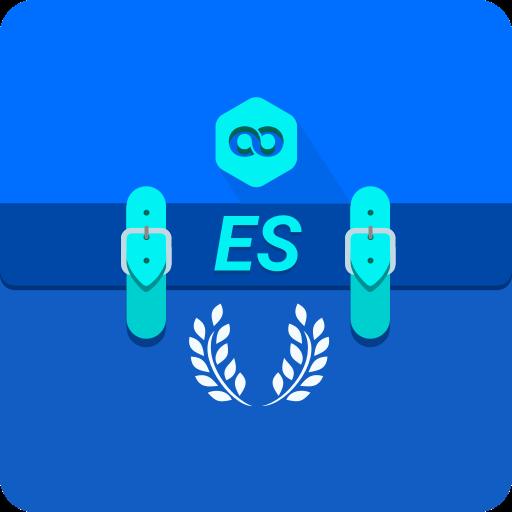 Bac ES 2020 Icon