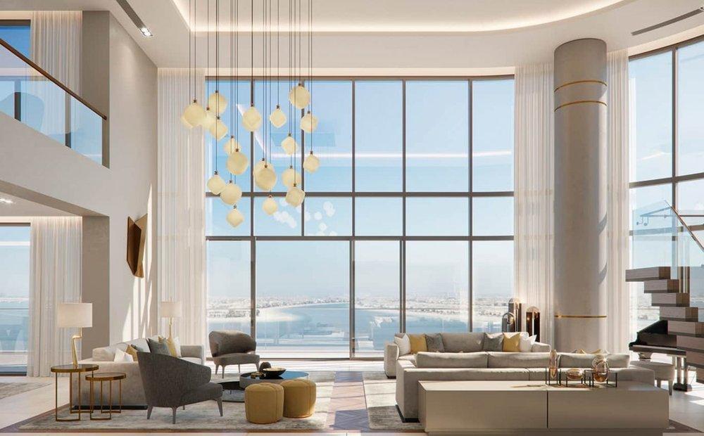Luxury penthouses for sale in Dubai, United Arab Emirates   JamesEdition