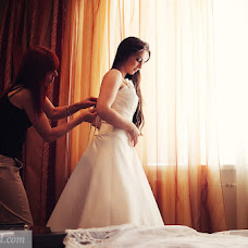 Wedding photographer Anna Khmelnickaya (AnnaHm). Photo of 15.02.2016