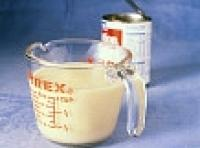Home Made Sweet And Condensed Milk Recipe