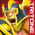 Hero Sky: Epic Clash apk
