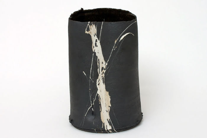 Dan Kelly Ceramic Vessel 004
