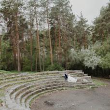 Wedding photographer Mariya Ponomareva (mariapon). Photo of 13.06.2017