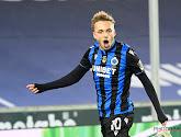 Noa Lang blikt vooruit op zijn toekomst bij Club Brugge