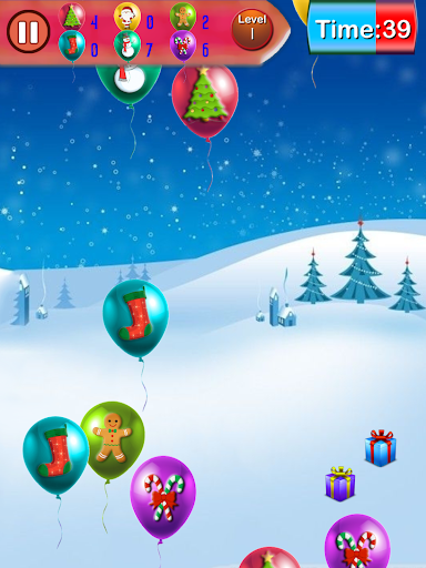 Balloon Pop Games - Tap Tap Games apkdebit screenshots 4