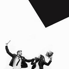 Wedding photographer Dima Sikorskiy (sikorsky). Photo of 24.04.2018