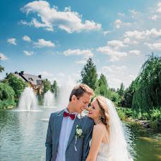Wedding photographer Igor Rogovskiy (rogovskiy). Photo of 29.08.2017