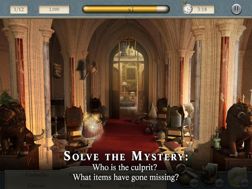 Downton Abbey: The Game v1.1.5 APK+DATA (Mod)