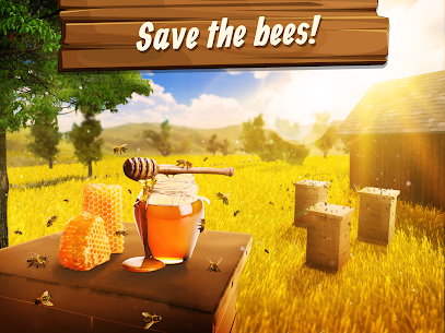 Big Farm: Mobile Harvest – Free Farming Game 9