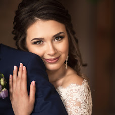 Wedding photographer Svetlana Lukovnikova (Lukovnikova). Photo of 20.07.2018