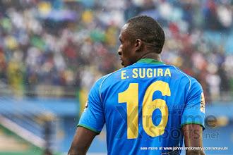 Photo: [Rwanda vs Morocco, CHAN - Group A, 24 Jan 2016 in Kigali, Rwanda.  Photo © Darren McKinstry 2016, www.XtraTimeSports.net]