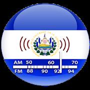 Estaciones de Radio El Salvador