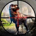 Dinosaur Hunter Sniper Shooting 2019 icon