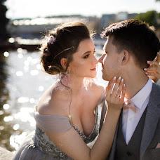 Nhiếp ảnh gia ảnh cưới Konstantin Macvay (matsvay). Ảnh của 20.05.2019