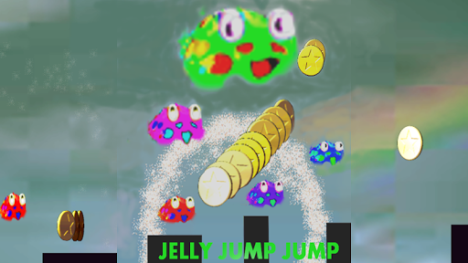 ゼリージャンプジャンプ