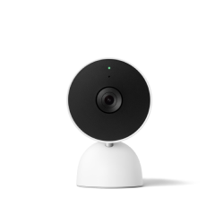 The new Nest Cam (wired)