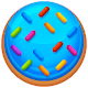 Sweet Donuts Match (game)